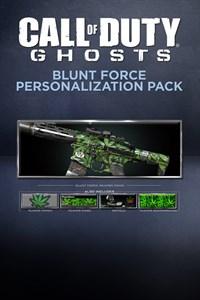 Paquete Contusiones de Call of Duty®: Ghosts