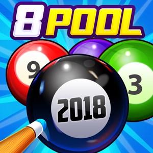 8 Ball Pool HD