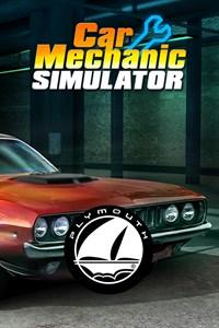 Car Mechanic Simulator - Plymouth DLC