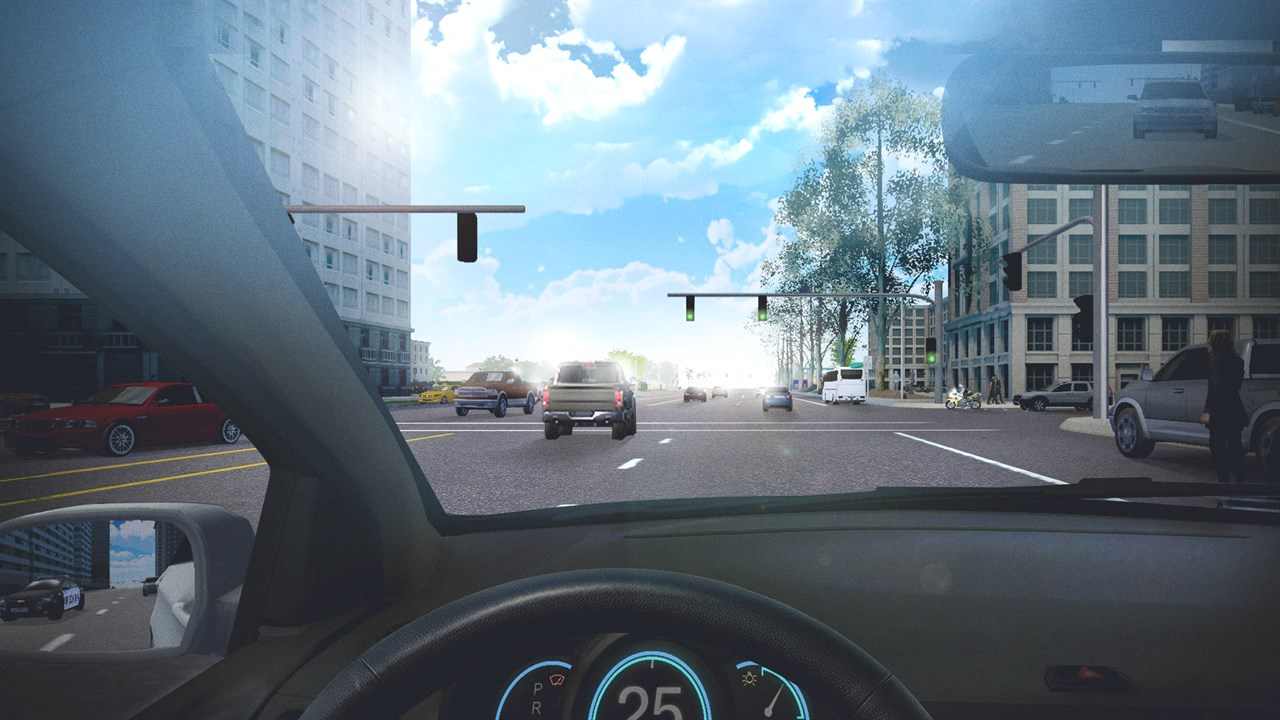 Buy Driving Essentials - Microsoft Store