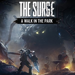 The Surge: A Walk in the Park Xbox One