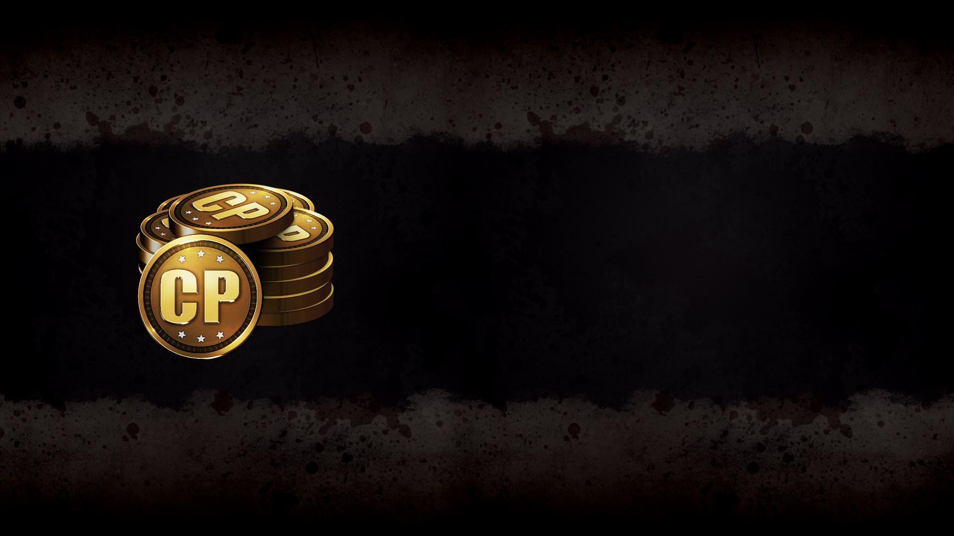 2,400 Call of Duty®: Infinite Warfare Points