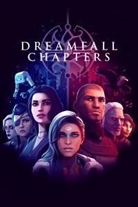 Carátula para el juego Dreamfall Chapters de Xbox 360