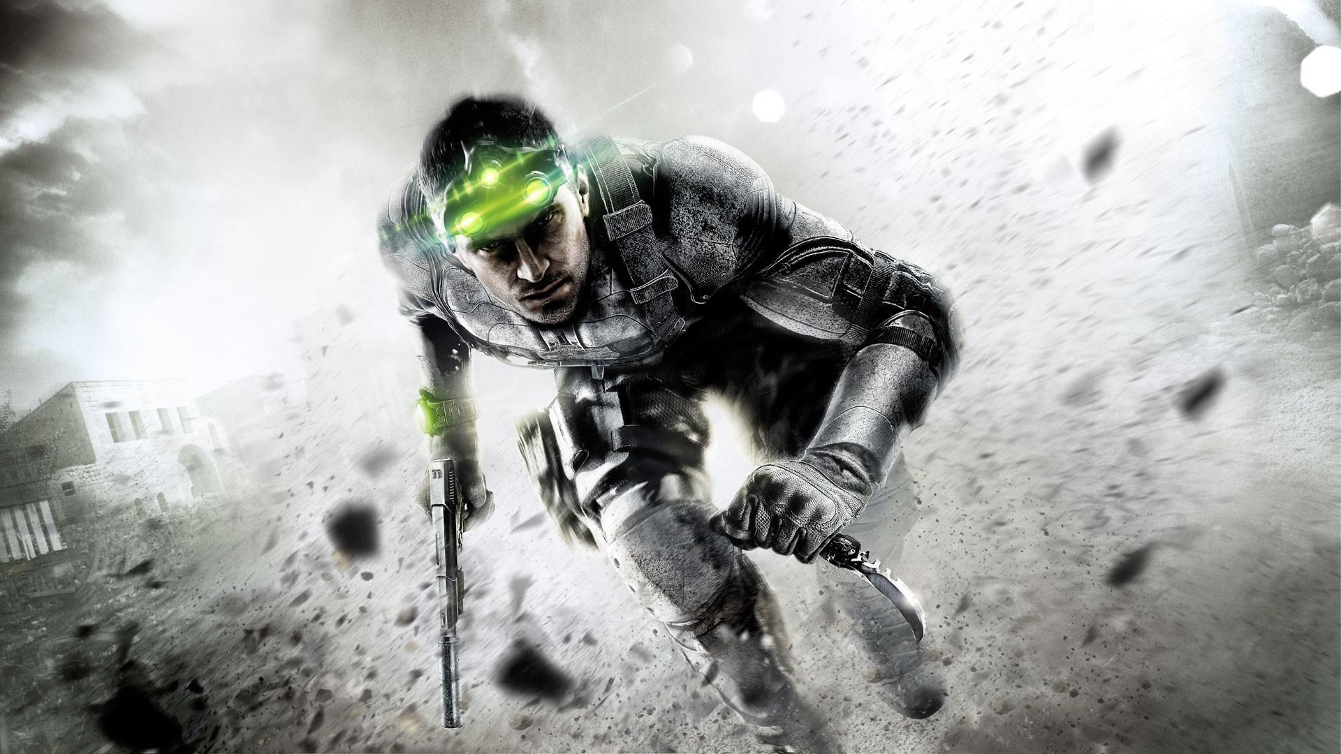 Buy Tom Clancy S Splinter Cell Blacklist Microsoft Store En Gb