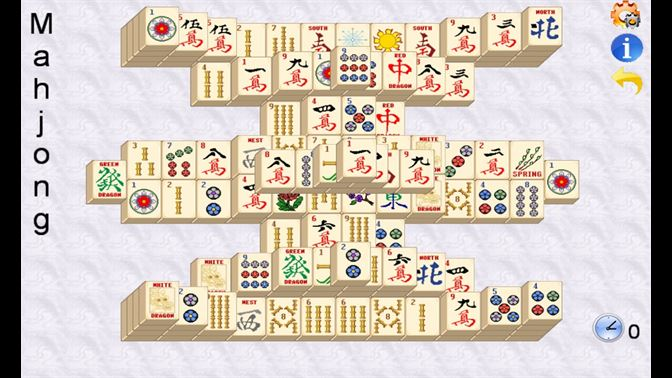 free mahjong solitaire download for windows