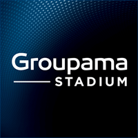 Recevoir Groupama Stadium