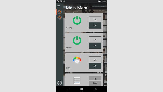 Get openHAB - Microsoft Store