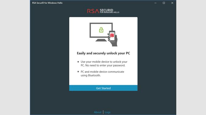 Get RSA SecurID for Windows Hello - Microsoft Store