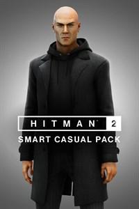 HITMAN™ 2 - Smart Casual Pack
