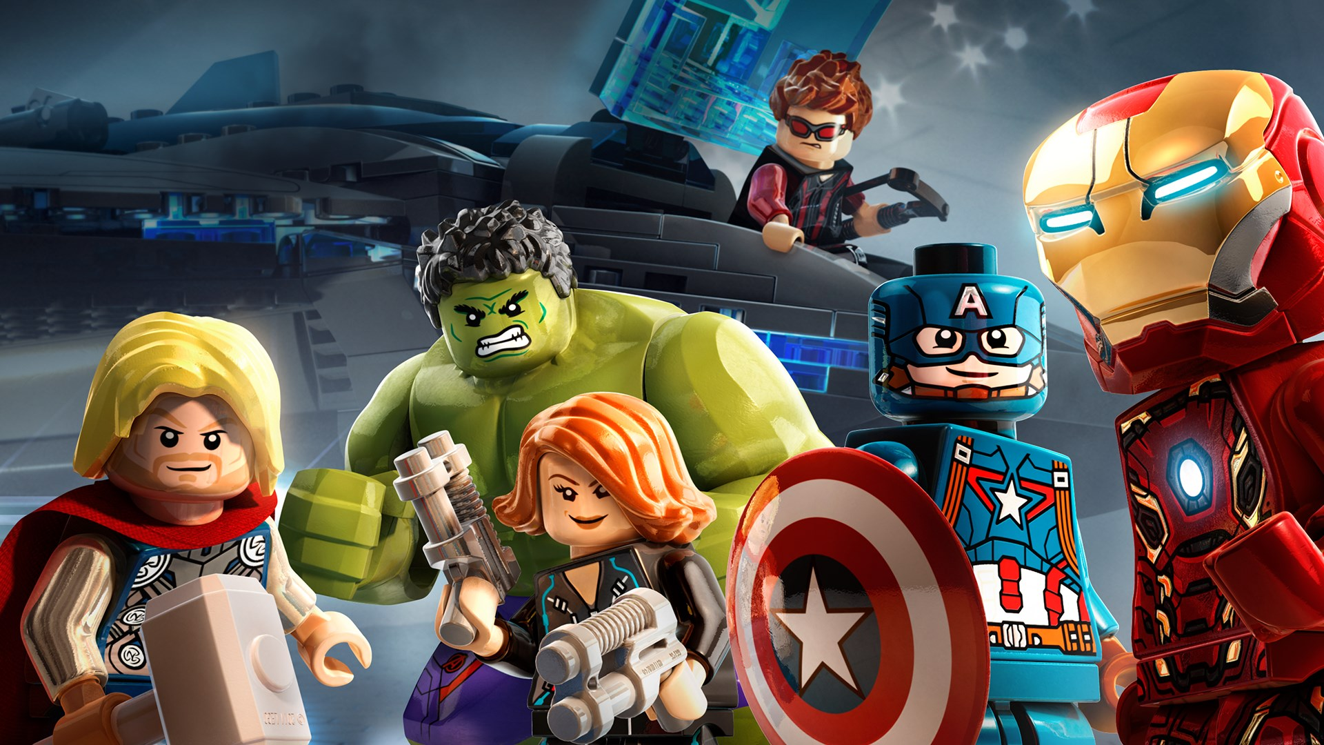 Los mejores trucos, códigos y guías de Lego Marvel Avengers