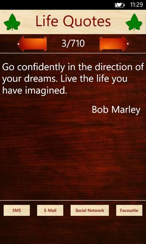 Life Quotes Screenshots 2