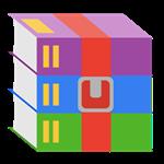 Winrar 7 Logo