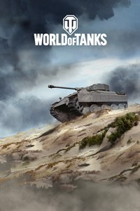 Carátula del juego World of Tanks - Pz. Kpfw. V/IV