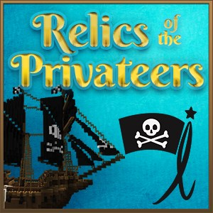 Relics of Privateers by Imagiverse