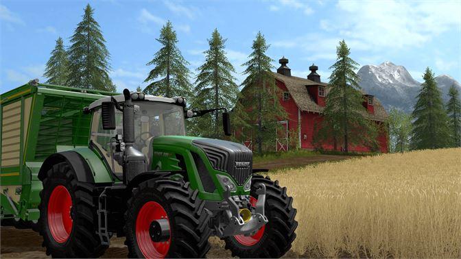 Buy Farming Simulator 17 - Microsoft Store