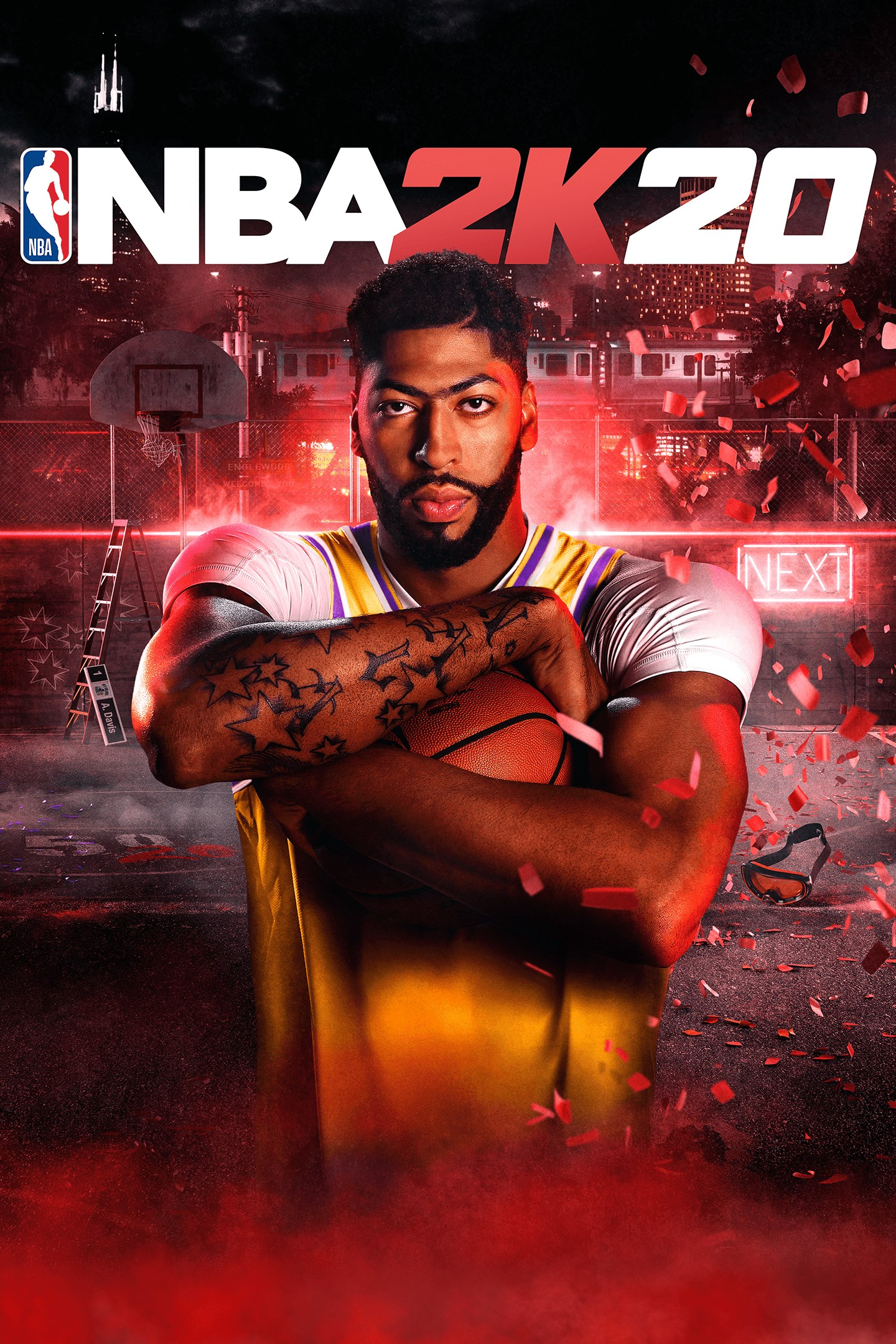 Buy NBA 2K20 - Microsoft Store