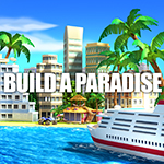 Tropical Paradise: Town Island