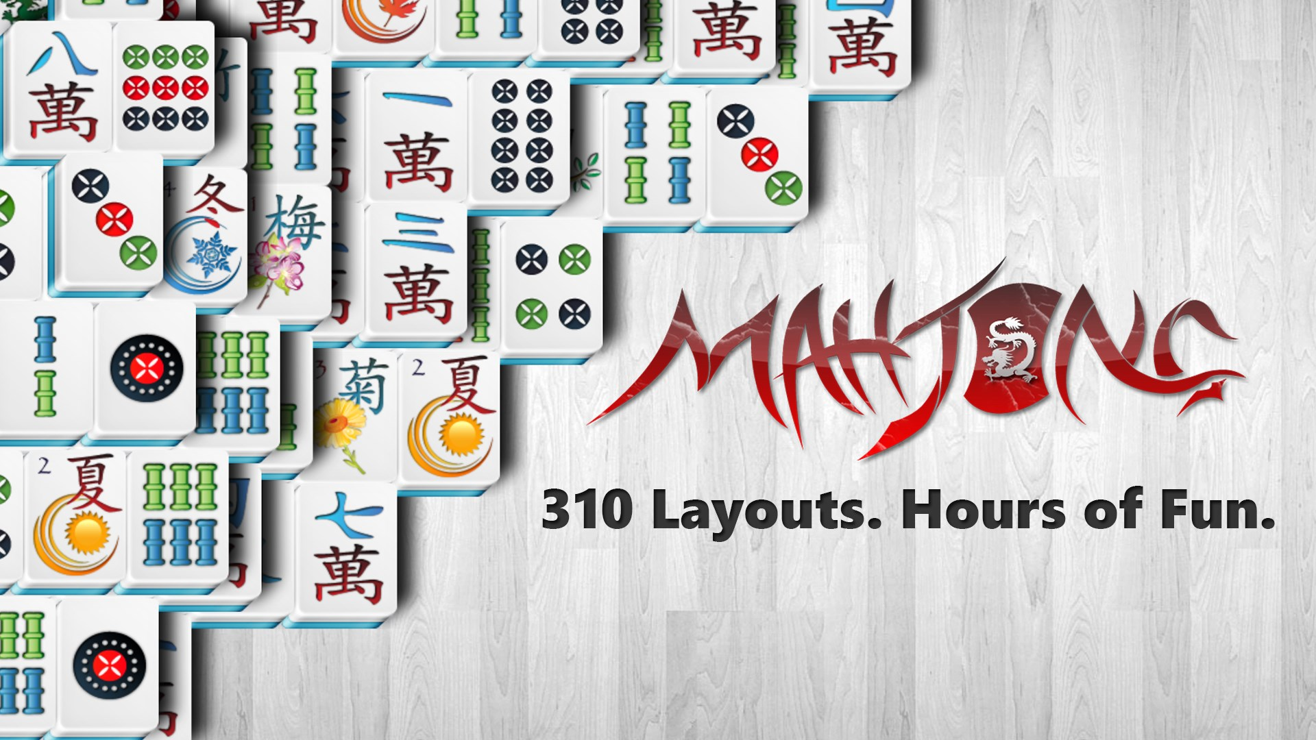 Get Mahjong Solitaire - Microsoft Store