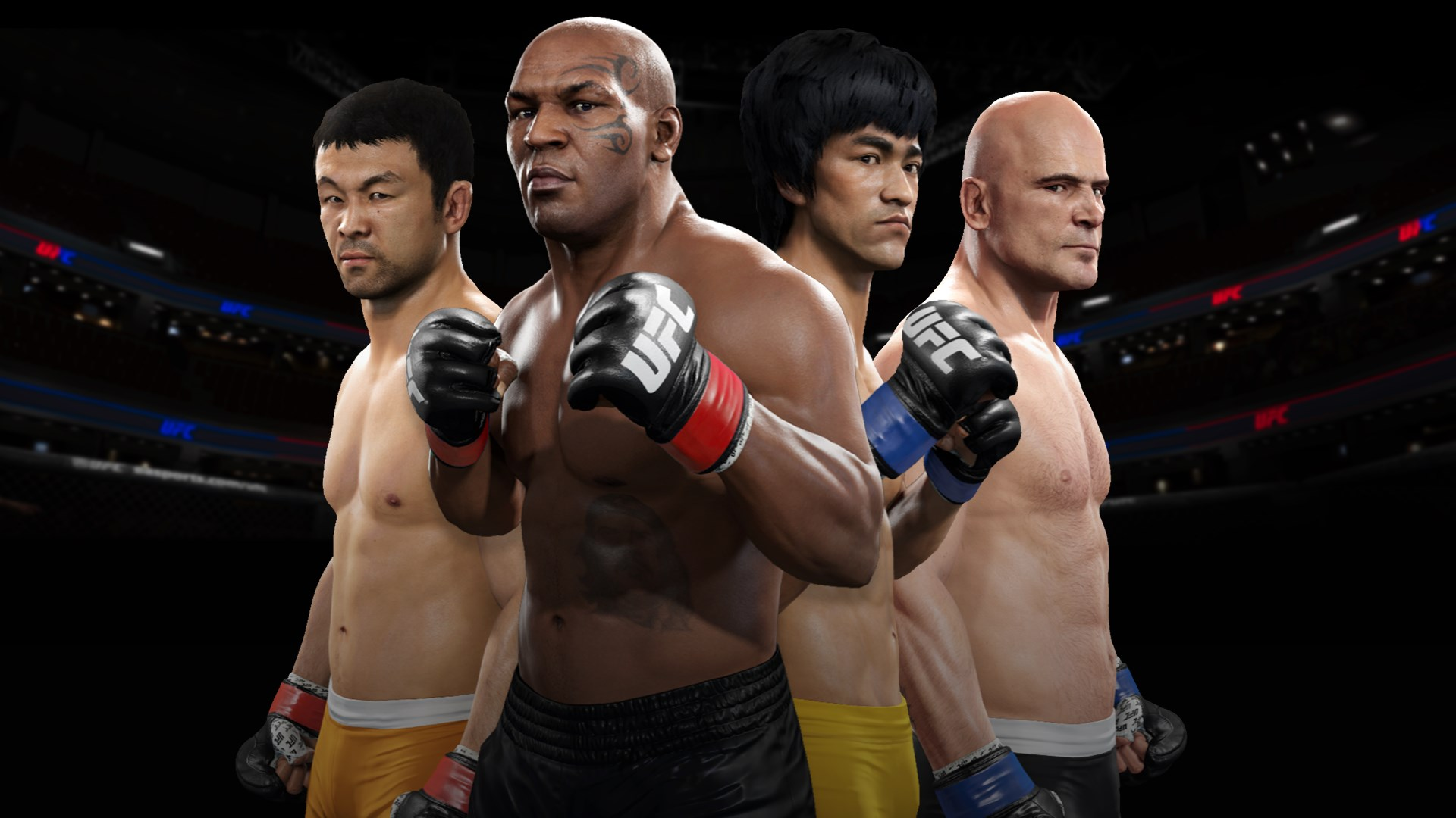 The Complete EA SPORTS™ UFC® 2 Bundle