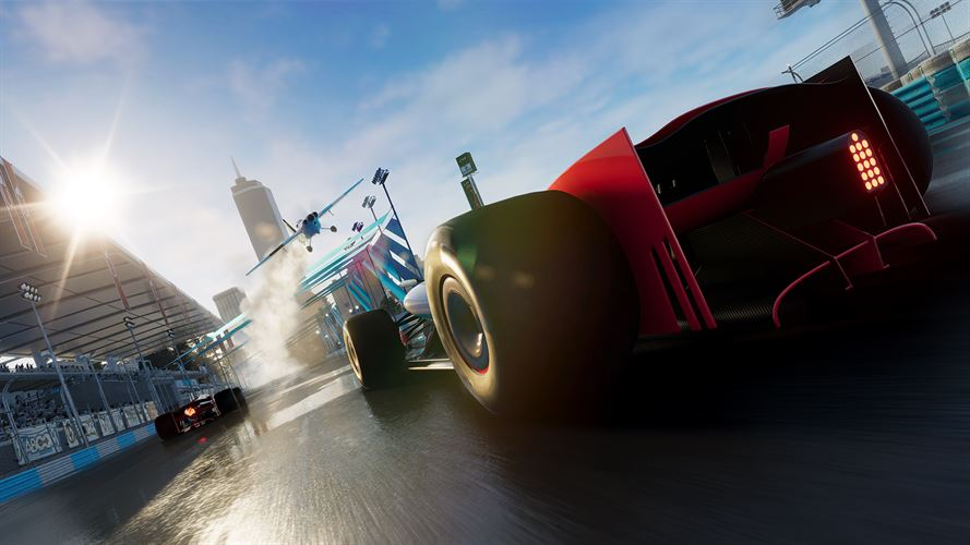 The Crew® 2 Standard Edition Screenshot