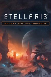 Stellaris - Galaxy Edition Upgrade Pack