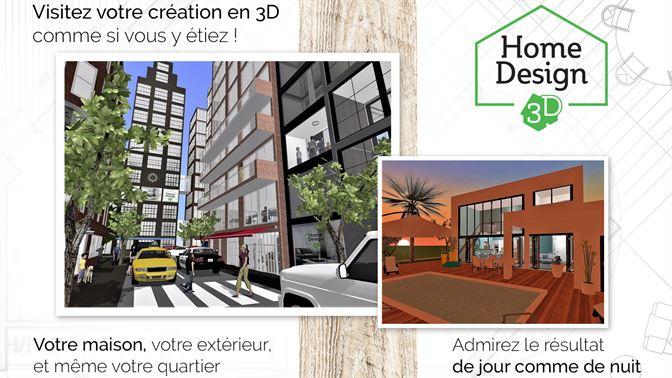 Acheter Home Design 3d Microsoft Store Fr Fr