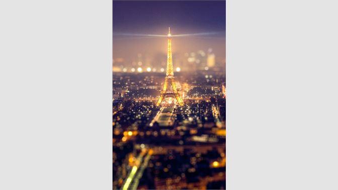 Get Paris Wallpapers For Phone