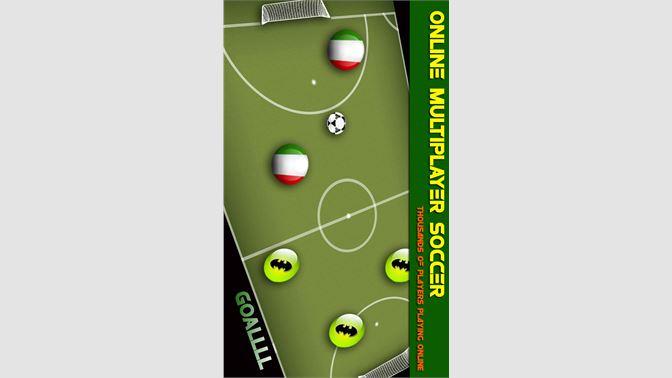 Get Air Soccer Fever - Microsoft Store