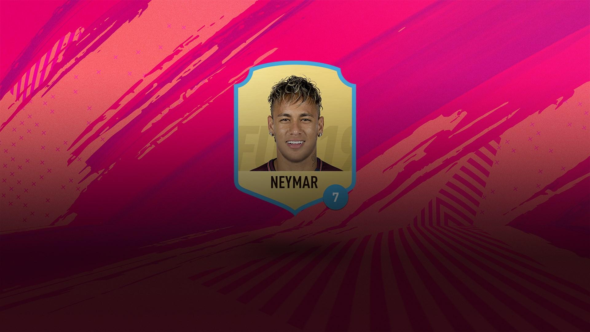Neymar Jr Loan Player