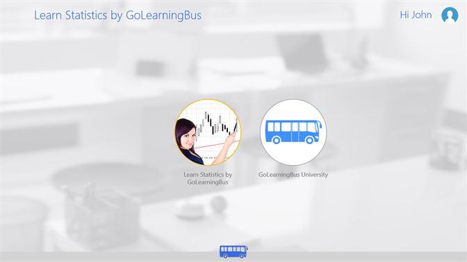 Get Learn Statistics by GoLearningBus - Microsoft Store en-IN