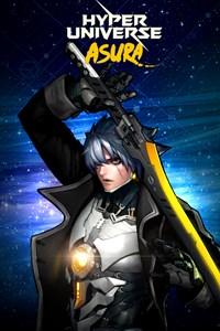 Carátula del juego Hyper Universe: Asura Premium Pack