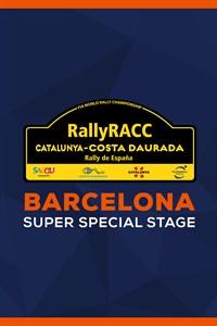 WRC 9 Barcelona SSS