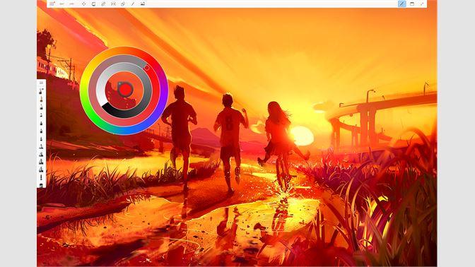 Get Autodesk SketchBook - Microsoft Store en-GB