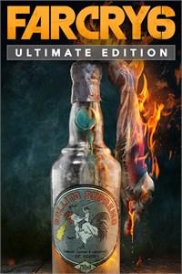 Far Cry 6 Edição Ultimate