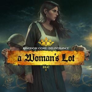 Kingdom Come: Deliverance - A Woman's Lot Xbox One