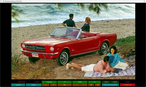The Mustang Anthology 1964-2018Screenshots 2