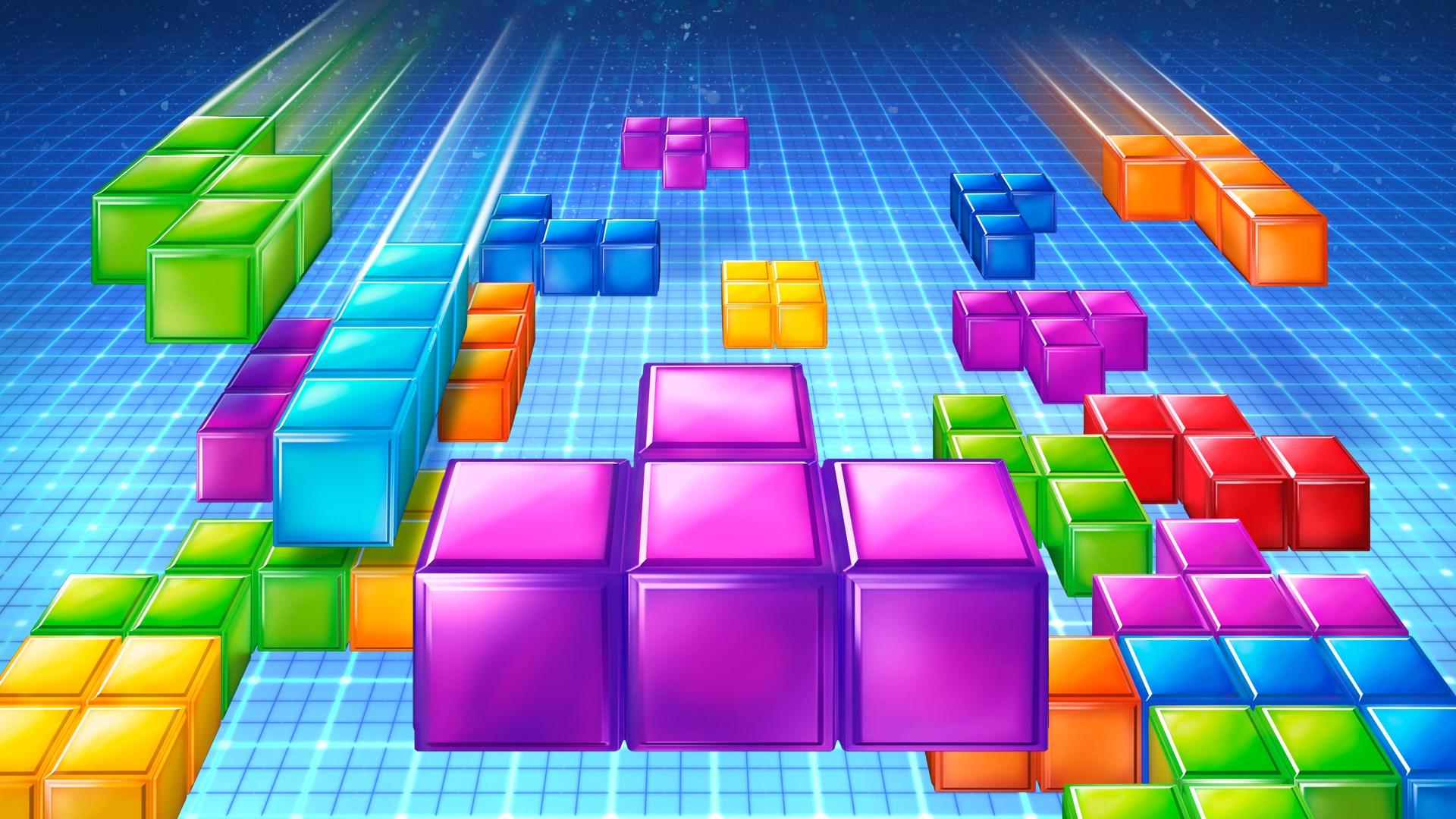 Buy Tetris® Ultimate - Microsoft Store