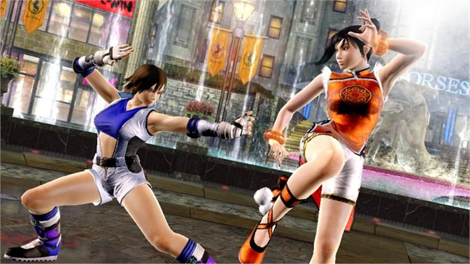 Buy Tekken 6 Microsoft Store