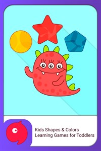 Get Shapes & Colors Nursery Games - Microsoft Store