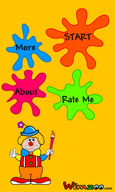 Color Me Free Screenshots 1