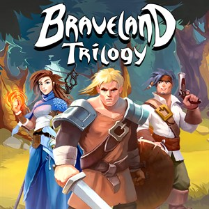 Braveland Trilogy Xbox One
