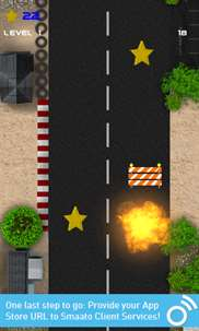 Speed Racing screenshot 3