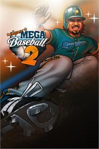 Carátula para el juego Super Mega Baseball 2: Ultimate Edition de Xbox 360