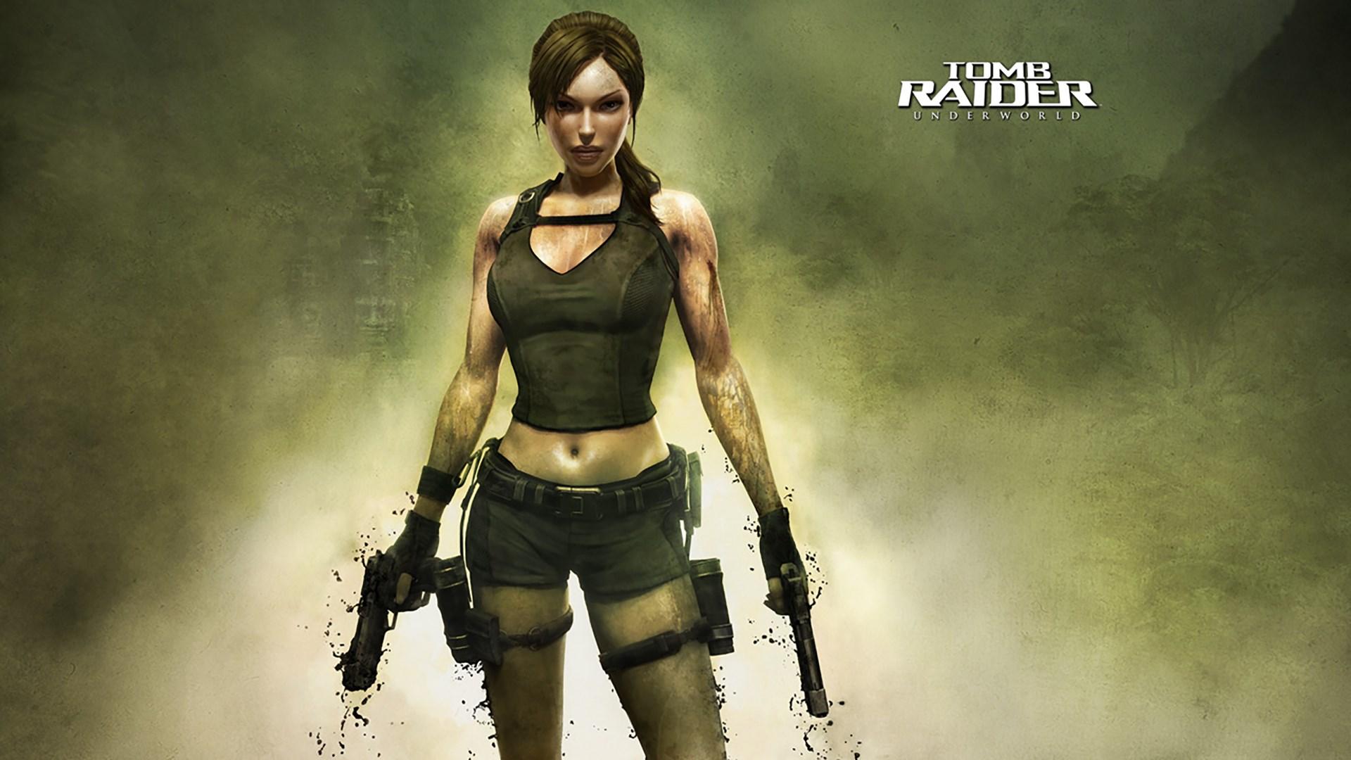 Buy Tomb Raider Underworld Beneath The Ashes Microsoft Store