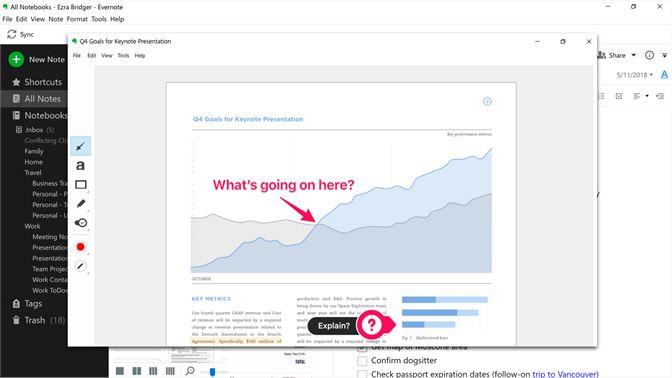 Get Evernote - Microsoft Store