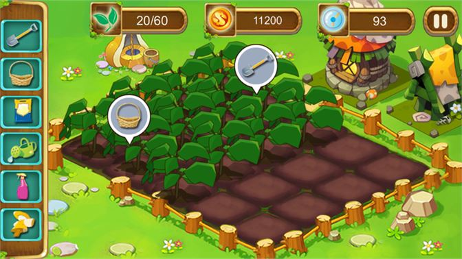 hayday for windows 10 pc