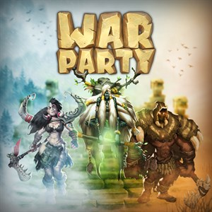 Warparty Xbox One