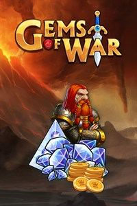 Dwarven Avatar Pack