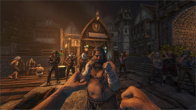 Buy Atlas Game Preview Microsoft Store En In