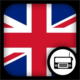 Image result for BRITISH RADIO APP